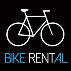 Fontainebleau Bike Rental