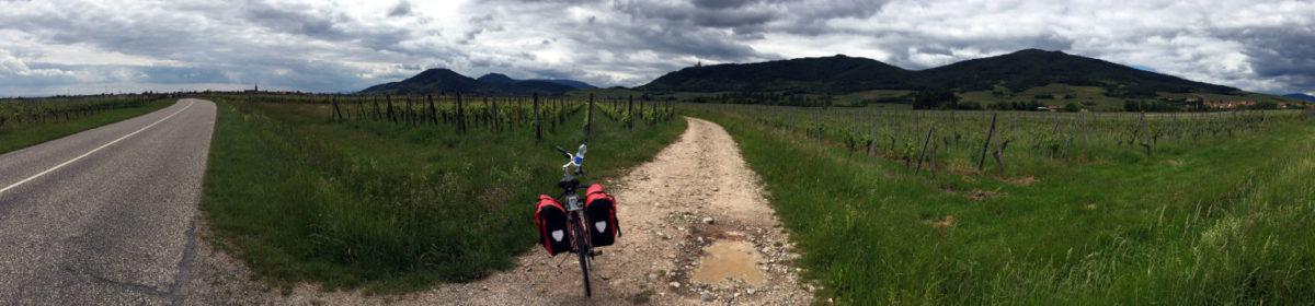 Fontainebleau Bike Rental